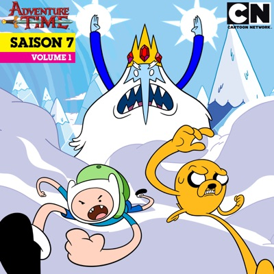 Adventure Time, Saison 7, Vol. 1 torrent magnet