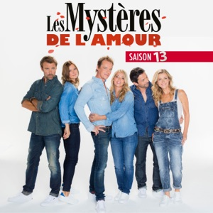 Les Mystères de l'amour s8 e3 - video dailymotion