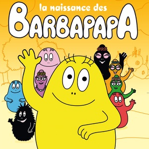BARBAPAPA INTEGRALE TÉLÉCHARGER