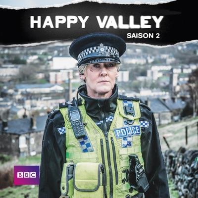 Happy Valley, Saison 2 (VF) torrent magnet