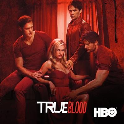True Blood, Saison 4 (VOST) torrent magnet