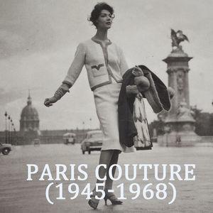 Paris Couture (1945-1968) torrent magnet