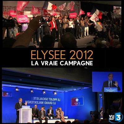 Elysée 2012, la vraie campagne torrent magnet