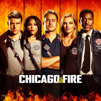Chicago Fire, Saison 5 (VOST) torrent magnet