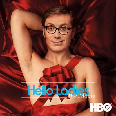 Hello Ladies: Le Film (VOST) torrent magnet