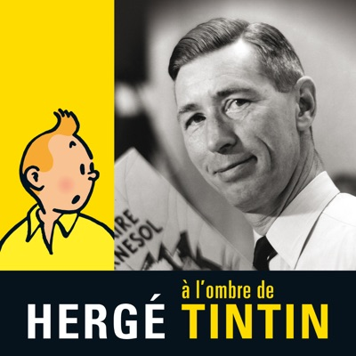 Hergé, à l'ombre de Tintin torrent magnet