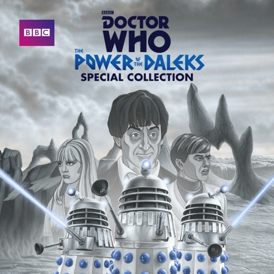 Doctor Who, The Power of the Daleks Special Collection torrent magnet