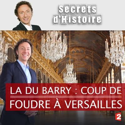 La Du Barry : coup de foudre à Versailles torrent magnet