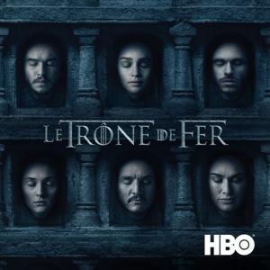 Game of Thrones (Le Trône de fer), Saison 6 (VF) torrent magnet