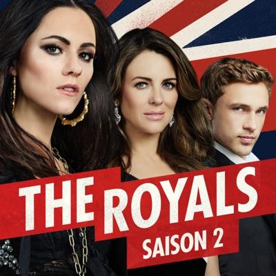 The Royals, Saison 2 (VOST) torrent magnet