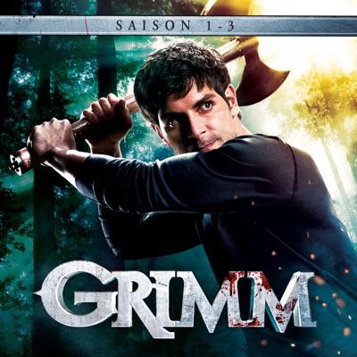 Grimm, Saison 1 - 3 torrent magnet