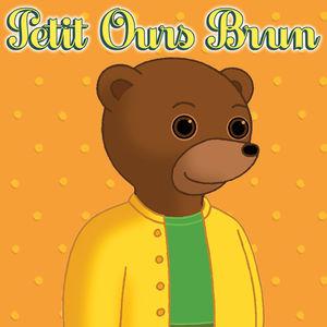jaquette les aventures de petit ours brun saison 1 - Petit Ours Brun Telecharger