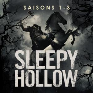 Sleepy Hollow, L'intégrale des Saisons 1 à 3 (VF) torrent magnet