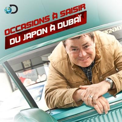 Occasions à saisir: Du Japon à Dubaï, Saison 1 torrent magnet