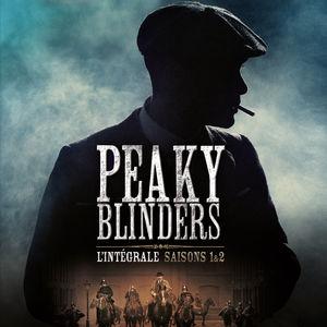 Peaky Blinders, Saison 1 - 2 (VOST) torrent magnet