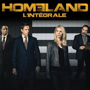 Homeland, l'intégrale des saisons 1 à 5 (VOST) torrent magnet