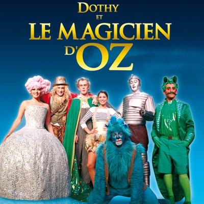 Dothy et le Magicien d'Oz - Vert (Clip Officiel)
