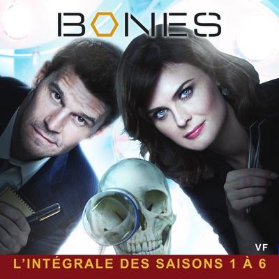 Bones, l'intégrale des saisons 1 à 6 (VF) torrent magnet