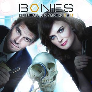 Bones, l'intégrale des saisons 7 à 11 (VF) torrent magnet