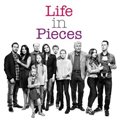 Life In Pieces, Saison 1 (VOST) torrent magnet