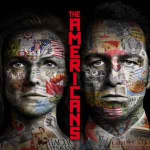 The Americans, l'intégrale des saisons 1 à 3 (VOST) torrent magnet