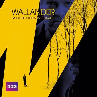 Wallander, La collection intégrale (VF) torrent magnet