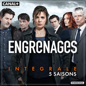 engrenages saison 5 1fichier