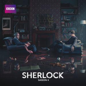 Sherlock, Saison 4 (VOST) torrent magnet
