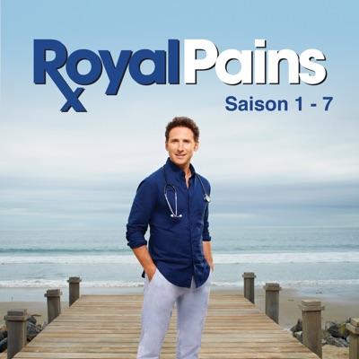 Royal Pains, Saison 1 - 7 torrent magnet