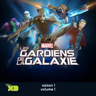 Marvel Gardiens de la galaxie, Saison 1 - Volume 1 torrent magnet