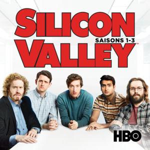 Silicon Valley, Saisons 1-3 (VOST) torrent magnet