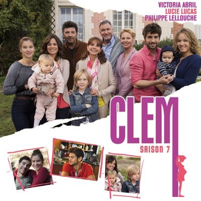Clem, saison 7 torrent magnet