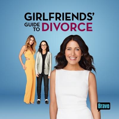 Jaquette Girlfriends Guide To Divorce Season 1