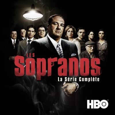 Les Soprano, La Série Complète (VOST) torrent magnet