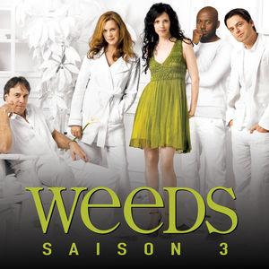 Weeds. Season 3 (VF) torrent magnet