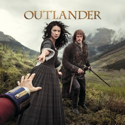 Outlander, Saison 1 (VOST) torrent magnet