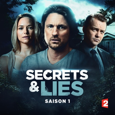 Secrets and lies, saison 1 (VF) torrent magnet