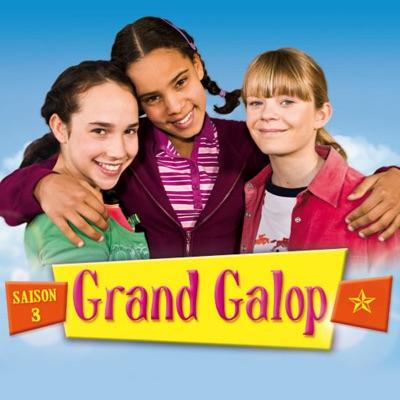 Grand Galop, Saison 3 à télécharger