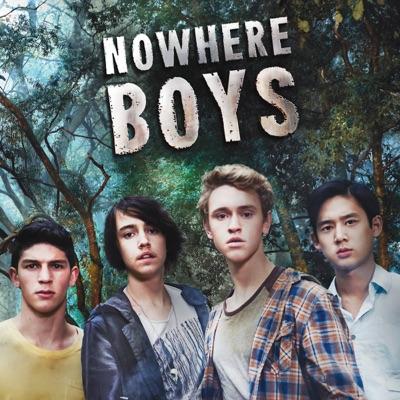 Nowhere Boys, Saison 1 torrent magnet
