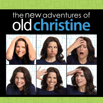 The New Adventures of Old Christine, Season 2 torrent magnet