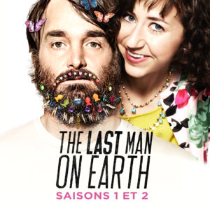 The Last Man on Earth: L'intégrale des Saisons 1 à 2 (VF) torrent magnet