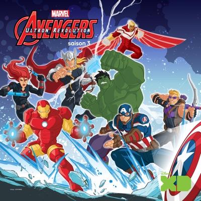 T l charger marvel avengers l 39 re d 39 ultron saison 3 vol - Avengers 2 telecharger ...