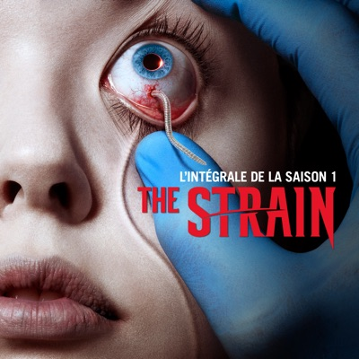 The Strain, Saison 1 (VF) torrent magnet