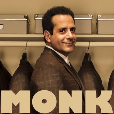 Monk, Saison 5 torrent magnet