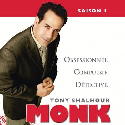 Monk, Saison 1 torrent magnet
