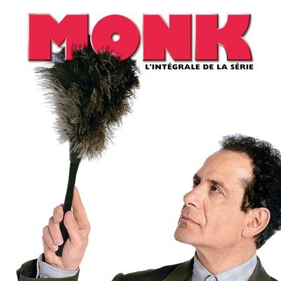 Monk, L'intégrale de la série torrent magnet