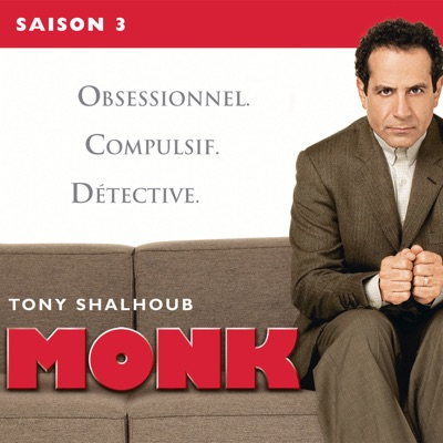 Monk, Saison 3 torrent magnet