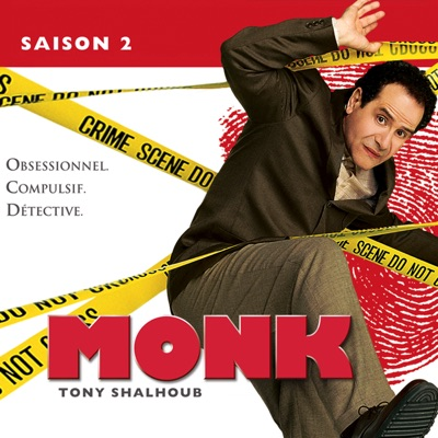 Monk, Saison 2 torrent magnet
