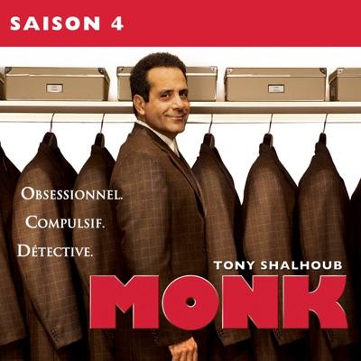Monk, Saison 4 torrent magnet