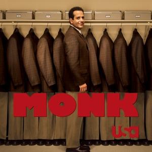 Télécharger Monk, Season 4 [ 16 épisodes ]
